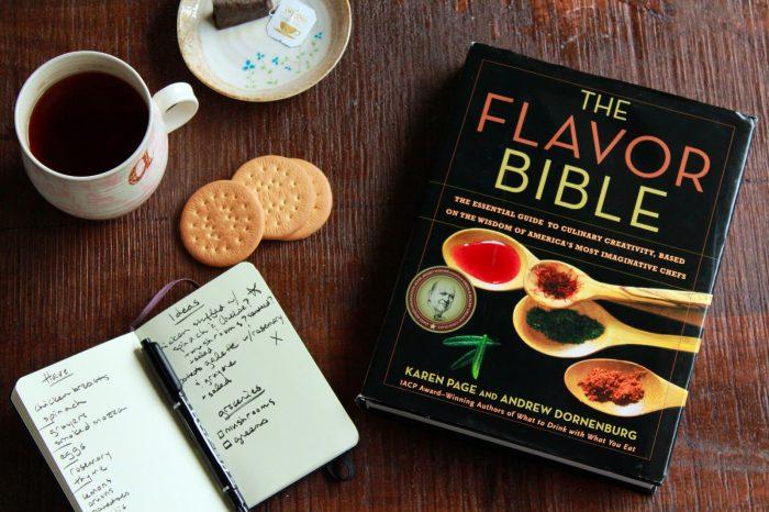 Flavour Bible
