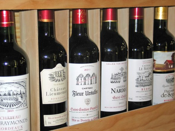 Top 3 Tips for Storing Wine Like a Professional