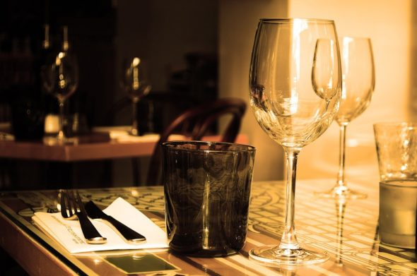 4 Reasons Crystal Wine Glasses Are Worth the Cost