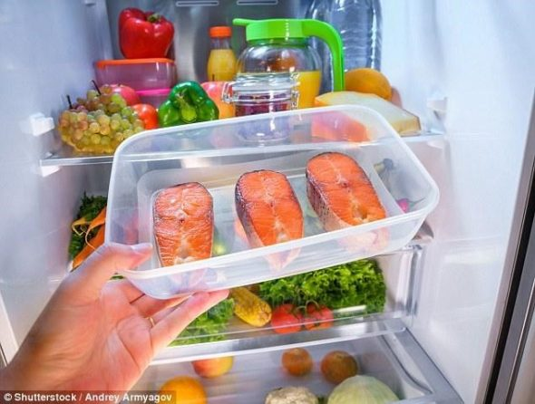 How Long Will Food Last in the Freezer?