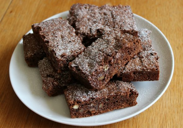 Why Boxed Brownies Are The Best